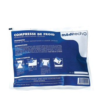 Compresse de froid 95012